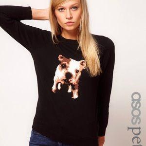 ASOS sweater!
